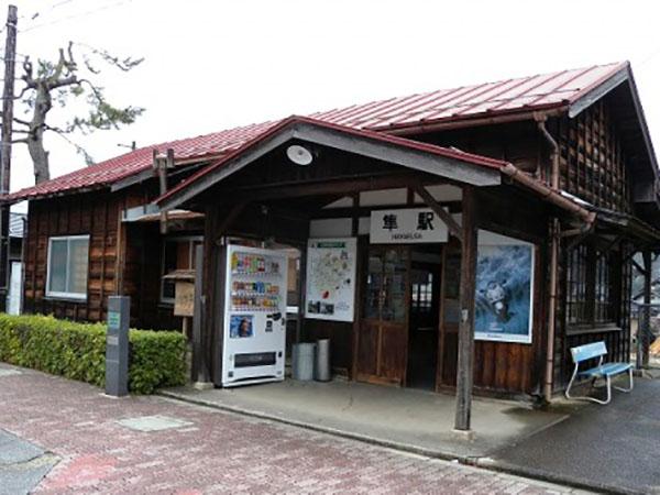 隼駅を守る会イメージ画像