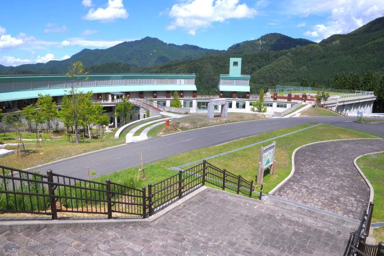一般財団法人 若桜町観光開発事業団イメージ画像
